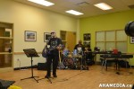 49 AHA MEDIA at  SLAM POETRY & MUSIC THERAPY for Heart of the City Festival 2013 in Vancouver
