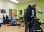 50 AHA MEDIA at  SLAM POETRY & MUSIC THERAPY for Heart of the City Festival 2013 in Vancouver
