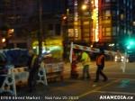 54 AHA MEDIA at Pigeon Park Street Market in Vancouver DTES Sunday Nov 24,2013