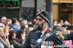 552 AHA MEDIA at Remembrance Day 2013 in Victory Square,Vancouver