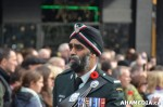553 AHA MEDIA at Remembrance Day 2013 in Victory Square,Vancouver