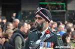554 AHA MEDIA at Remembrance Day 2013 in Victory Square,Vancouver