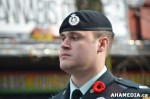 560 AHA MEDIA at Remembrance Day 2013 in Victory Square,Vancouver