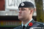 561 AHA MEDIA at Remembrance Day 2013 in Victory Square,Vancouver