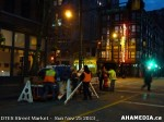 57 AHA MEDIA at Pigeon Park Street Market in Vancouver DTES Sunday Nov 24,2013