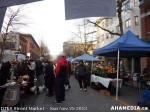 6 AHA MEDIA at Pigeon Park Street Market in Vancouver DTES Sunday Nov 24,2013