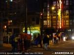 60 AHA MEDIA at Pigeon Park Street Market in Vancouver DTES Sunday Nov 24,2013