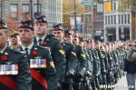 613 AHA MEDIA at Remembrance Day 2013 in Victory Square,Vancouver