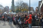 640 AHA MEDIA at Remembrance Day 2013 in Victory Square,Vancouver