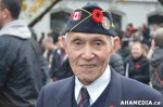647 AHA MEDIA at Remembrance Day 2013 in Victory Square, Vancouver