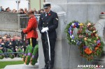 66 AHA MEDIA at Remembrance Day 2013 in Victory Square, Vancouver