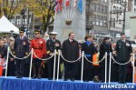 668 AHA MEDIA at Remembrance Day 2013 in Victory Square,Vancouver
