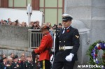 67 AHA MEDIA at Remembrance Day 2013 in Victory Square, Vancouver