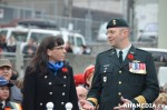 672 AHA MEDIA at Remembrance Day 2013 in Victory Square, Vancouver