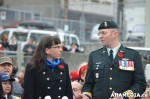 673 AHA MEDIA at Remembrance Day 2013 in Victory Square,Vancouver
