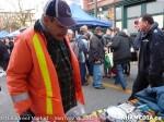7 AHA MEDIA at Pigeon Park Street Market in Vancouver DTES Sunday Nov 24,2013