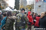 701 AHA MEDIA at Remembrance Day 2013 in Victory Square, Vancouver