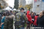 702 AHA MEDIA at Remembrance Day 2013 in Victory Square, Vancouver