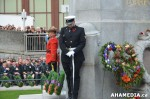 71 AHA MEDIA at Remembrance Day 2013 in Victory Square, Vancouver