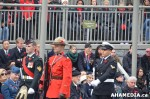 76 AHA MEDIA at Remembrance Day 2013 in Victory Square, Vancouver