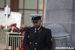 91 AHA MEDIA at Remembrance Day 2013 in Victory Square, Vancouver