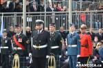 97 AHA MEDIA at Remembrance Day 2013 in Victory Square,Vancouver