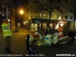 99 AHA MEDIA at Pigeon Park Street Market in Vancouver DTES Sunday Nov 24,2013