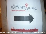 1 AHA MEDIA at Metro Alliance Vancouver meeting - Tues Dec 3 2013