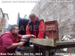 1 AHA MEDIA  sees HXBIA Tool build Solar Panel Mounting System on Tues Dec 31 2013 (103)