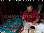 1 AHA MEDIA  sees HXBIA Tool build Solar Panel Mounting System on Tues Dec 31 2013 (124)