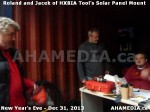 1 AHA MEDIA  sees HXBIA Tool build Solar Panel Mounting System on Tues Dec 31 2013 (131)