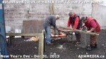 1 AHA MEDIA  sees HXBIA Tool build Solar Panel Mounting System on Tues Dec 31 2013 (142)