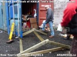1 AHA MEDIA  sees HXBIA Tool build Solar Panel Mounting System on Tues Dec 31 2013 (172)