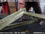1 AHA MEDIA  sees HXBIA Tool build Solar Panel Mounting System on Tues Dec 31 2013 (175)