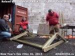 1 AHA MEDIA  sees HXBIA Tool build Solar Panel Mounting System on Tues Dec 31 2013 (181)