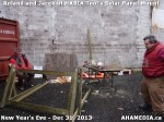 1 AHA MEDIA  sees HXBIA Tool build Solar Panel Mounting System on Tues Dec 31 2013 (195)