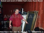 1 AHA MEDIA  sees HXBIA Tool build Solar Panel Mounting System on Tues Dec 31 2013 (20)