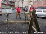 1 AHA MEDIA  sees HXBIA Tool build Solar Panel Mounting System on Tues Dec 31 2013 (203)