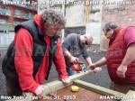 1 AHA MEDIA  sees HXBIA Tool build Solar Panel Mounting System on Tues Dec 31 2013 (58)