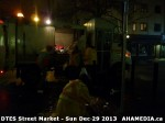 100 AHA MEDIA  sees DTES Street Market on Sun Dec 29 2013