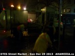 101 AHA MEDIA  sees DTES Street Market on Sun Dec 292013