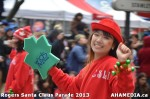 102 AHA MEDIA at 10th Annual Rogers Santa Claus Parde in Vancouver 2013