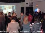102 AHA MEDIA at Strathcona BIA Holiday Social 2013 inVancouver