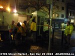 102 AHA MEDIA  sees DTES Street Market on Sun Dec 29 2013