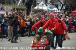 103 AHA MEDIA at 10th Annual Rogers Santa Claus Parde in Vancouver 2013