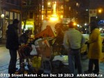104 AHA MEDIA  sees DTES Street Market on Sun Dec 29 2013