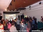 105 AHA MEDIA at Strathcona BIA Holiday Social 2013 inVancouver