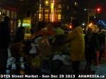 105 AHA MEDIA  sees DTES Street Market on Sun Dec 292013