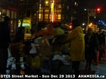 105 AHA MEDIA  sees DTES Street Market on Sun Dec 29 2013