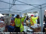 11 AHA MEDIA at DTES Street Market - Sun Dec1 2013